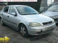 Opel astra g hatchback an 2001 motor 1 6 16v tip z16xe