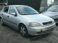 opel astra g hatchback an 2001 motor 1.6 16v tip z16xe