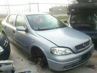 opel astra g hatchback an 2002 motor 2.0dti tip y20dth