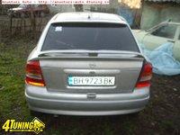 Opel Astra G hatchback avariat