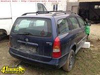 Opel Astra G scurt si caravan pentru dezmembrat