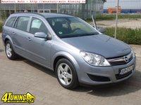 Opel Astra H 1 3CDTI Climatronic