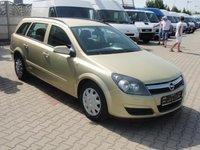 Opel Astra H 1.7 CDTi Clima 2005