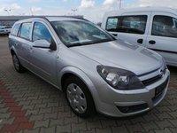 Opel Astra H 1.7CDTI Combi Climatronic 2005