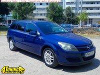 Opel Astra H 17 CDTI