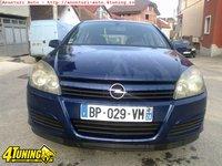 Opel Astra H berlina