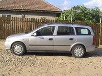 Opel Astra isuzu 2000