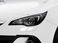Opel Astra J GTC Cascada SB243