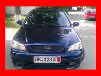 Opel Astra SELECTION 2002
