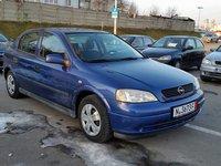 Opel Astra SELECTION euro 4 IMPECABILA 2002