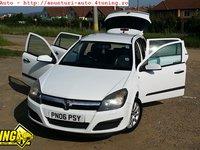 Opel Astra volan dreapta