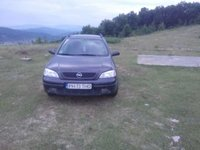 Opel Astra y 17 dt 2000