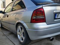 Opel Astra y17dt 2001