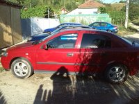 Opel Astra Z14XEP 2006