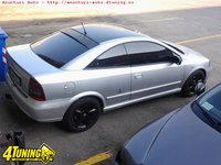 Opel Astra Z20LET 2001