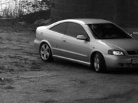 Opel Astra z22se 2003
