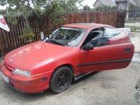 Opel Calibra 1.9 1992