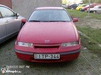 Opel Calibra 1998 1991