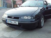 Opel Calibra 2000 1995