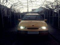 Opel Calibra GPL