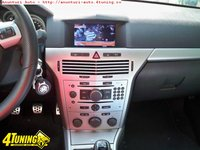 Opel CID Video Interface