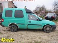 Opel Combo 1 5 D Autoutilitara