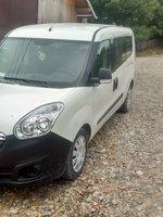 Opel Combo 1.6 CDTI 2012