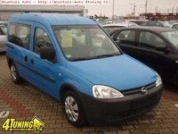 Opel Combo 1 6i Clima