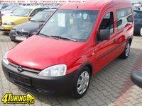 Opel Combo 1 7 CDTI