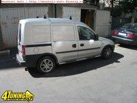 Opel Combo 1 7 DTI
