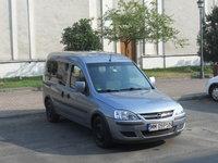 Opel Combo 1.7 TDCI 2007