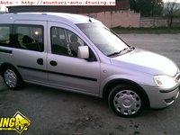 Opel Combo 1 7cdTI