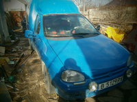 Opel Combo 17 1998