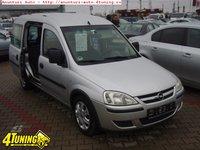 Opel Combo CDTi E4