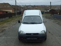 Opel Combo diesel 2001