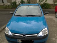 Opel Corsa 1.0 2001
