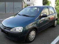 Opel Corsa 1.0 benzina 2002