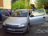 Opel Corsa 1.0 Ecotec 2004