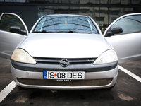 Opel Corsa 1.0 L 2002