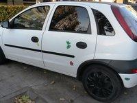 Opel Corsa 1.2 16v 2001