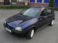Opel Corsa 1,2 8v monopunct 1995