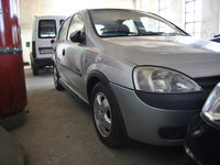 Opel Corsa 1,2 benzina 2001