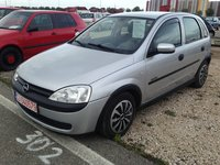 Opel Corsa 1,2  euro 4 2001