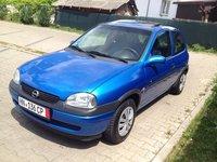 Opel Corsa 1.2i 16V Ecotec 2000