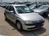Opel Corsa 1.2i Clima 2003