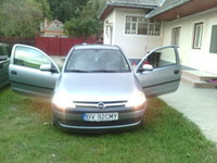 Opel Corsa 1,2L+GPL 2003