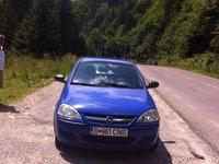 Opel Corsa 1.3 C/DJ11 2006