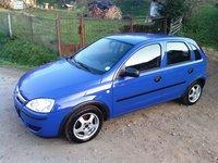 Opel Corsa 1.3 cdti 2005