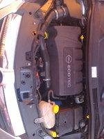 Opel Corsa 1.3 cdti 2007