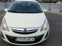 Opel Corsa 1.3 cdti 2011